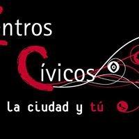 Centros Cívicos Zaragoza