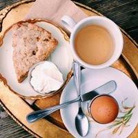 Julie's Coffee & Tea Garden