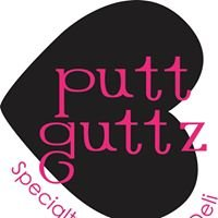 Putt Guttz Specialty Desserts & Deli