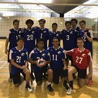 AU Men's Club Volleyball