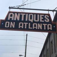 Antiques on Atlanta