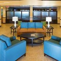 Holiday Inn Express & Suites Jacksonville SE-Med Ctr Area