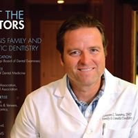 Lauren L. Timmons, DMD Family and Cosmetic Dentistry