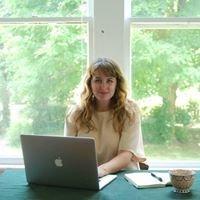 Allison Skinner Web Design