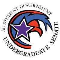 AUSG Undergraduate Senate