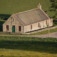 Glenbuchat hall
