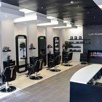 Luxy Barbers Port Credit