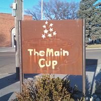 The Main Cup/The Brass Trunk