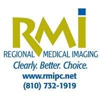 Regional Medical Imaging - RMI