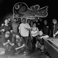 Spike's Bar & Billiards