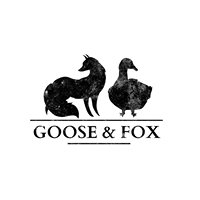 Goose and Fox