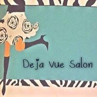 Deja Vue Salon
