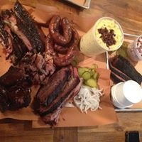 Pecan Lodge, Deep Ellum Texas