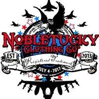 Nobletucky Clothing Company