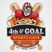 4th & Goal Sports Cafe