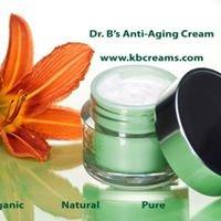 Dr. B's Anti Aging Cream