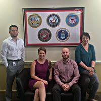 American University Veterans Services