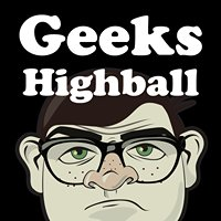 Geeks Who Drink at The Highball