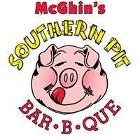 McGhin's Southern Pit Bar-B-Que