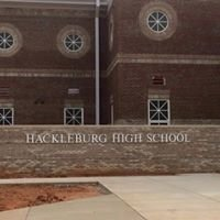 Hackleburg High School