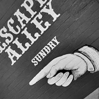 ESCAPE ALLEY -  Sundry -