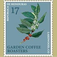 Garden Coffee Roaster