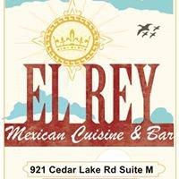 El Rey Mexican Cuisine & Bar