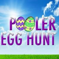 Pooler Egg Hunt