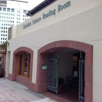 Christian Science Reading Room Westwood