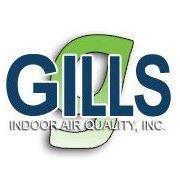 Gill's Indoor Air Quality
