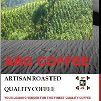 Artisan Roasted Quality Coffee - arq coffee.com