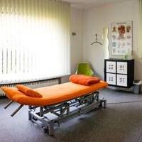 Praxis für Physiotherapie, Ergotherapie & Osteopathie – Inh. S. Sonderfeld
