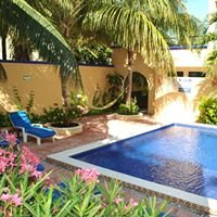 Abbey del Sol, Vacation Rental Property, Riviera Maya.