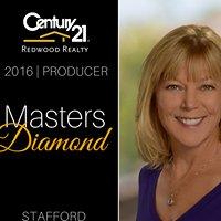 Donna Chandler, Realtor, Century 21 Redwood Realty
