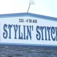 Stylin Stitches