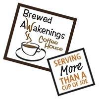 Brewed Awakenings CoffeeHouse