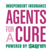 Independent Insurance Agents for a Cure