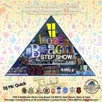 Long Beach Step Show