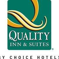 Quality Inn & Suites - Yuma, AZ