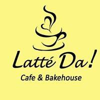 Latte Da Cafe