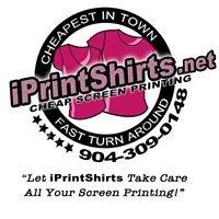 IPrint shirt