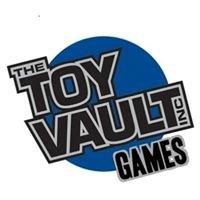 Toy Vault Games