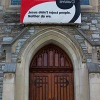 Emmanuel Congregational Church, UCC