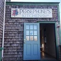 Persephone's Kitchen