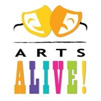 Arts Alive Barrington