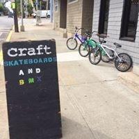 CRAFT skate and bmx shop