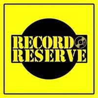 Record Reserve