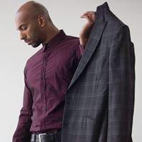 Montalvo on Montana Custom Shirts & Suits. Alterations.