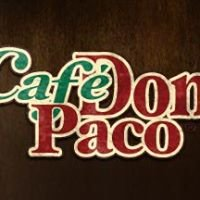 Café Don Paco Retail