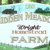 Hidden Meadows Farm